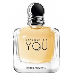 Emporio Armani Because It´s You Eau de Parfum 100ml