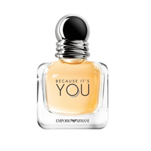 Emporio Armani Because It´s You Eau de Parfum 50ml