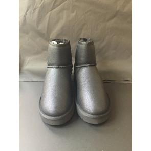 Esprit UMA Vintage – Boots 400 Navy Str. 40
