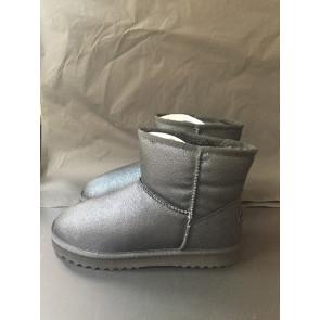 Esprit UMA Vintage – Boots 400 Navy Str. 41