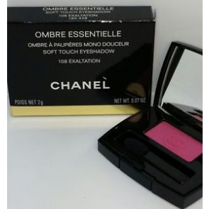 Chanel ombre essentielle soft touch eyeshadow 108 exaltation 2 g