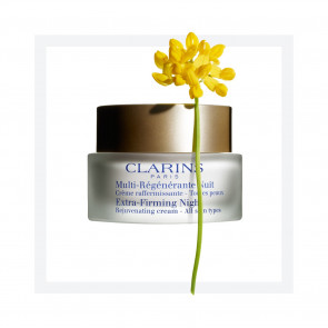 Clarins Extra-Firming Night Rejuvenating Cream All Skin Types 50ml