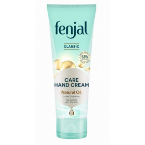 Fenjal Classic Hand Care Cream Natural Oil 75 ml.