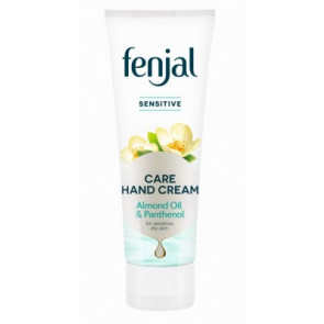 Fenjal Sensitiv Håndcreme 75 ml.