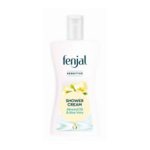 Fenjal Shower Cream 200 ml.