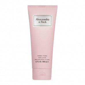 Abercrombie & Fitch First Instinct Her - Body lotion 200 ml