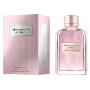 Abercrombie & Fitch First Instinct Her -  Eau de Parfum 100 ml