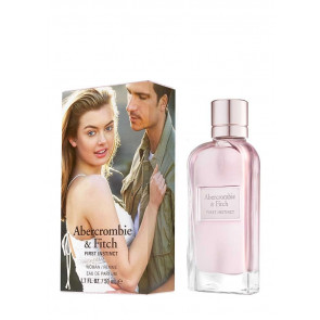Abercrombie & Fitch First Instinct Her - Eau de Parfum 50 ml
