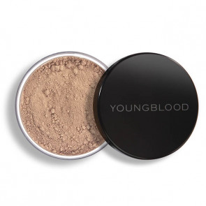 YoungBlood Natural Loose Mineral Foundation Hazelnut 10g