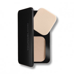 YoungBlood Pressed Mineral Foundation Honey 8g