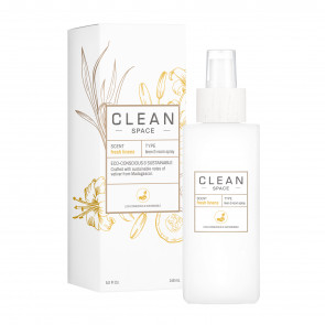 Clean Space & Linen & Room Spray Fresh Linens 148 ml.