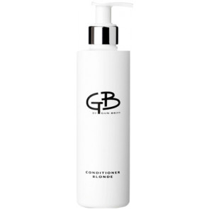 GB by Gun-Britt Conditioner Blonde 250 ml.