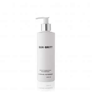 GB by Gun-Britt Moisturizing Shampoo  250 ml.