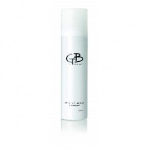 GB by Gun-Britt Styling Spray Strong 220ml