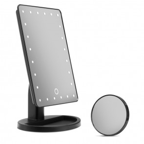 Gillian Jonses Makeup Spejl med LED lys
