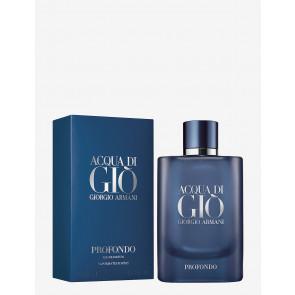 Giorgio Armani Acqua di Gio Profondo Eau de Parfum 125 ml.