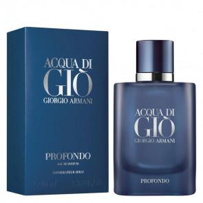 Giorgio Armani Acqua di Gio Profondo Eau de Parfum 40 ml.