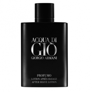Giorgio Armani Acqua Di Gio Profumo After Shave Lotion 100ml