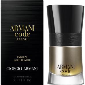 Giorgio Armani Code Absolu Eau de Parfum 30 ml.