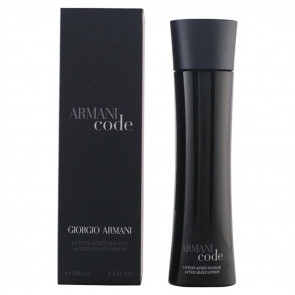 Giorgio Armani Code Aftershave Lotion 100ml