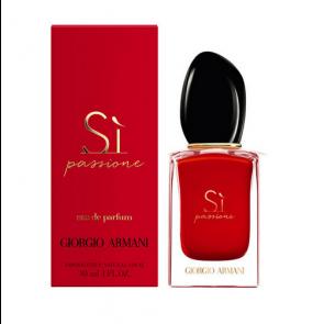 Giorgio Armani Sì Passione Eau de Parfum 30ml