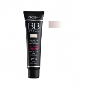 GOSH BB Cream 01 Sand