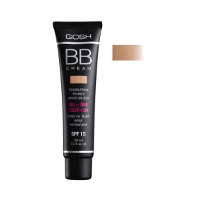 GOSH BB Cream 03 Warm Beige