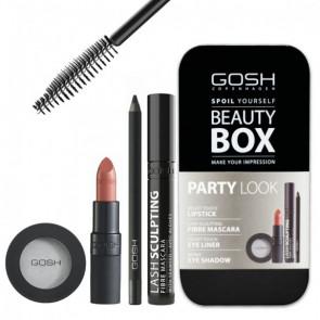 Gosh Beauty Box Partylook