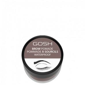 GOSH Brow Pomade - 002 Greybrown