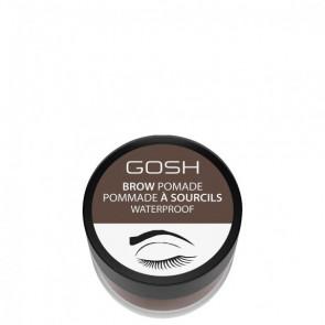 GOSH Brow Pomade - 003 Dark Brown