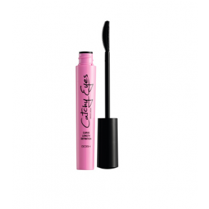 GOSH Catchy Eyes Mascara Black