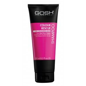 GOSH Colour Rescue Shampoo 250ml