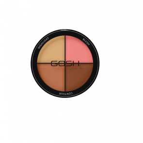 GOSH Contour'n Strobe Kit 002 Medium