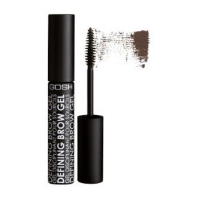 GOSH Defining Brow Gel 003 Greybrown