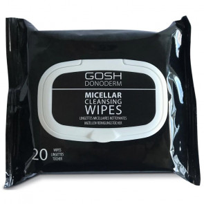 Gosh Donoderm Micellar Cleansing Wipes