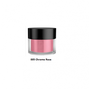 GOSH Effect Powder 005 Chrome Rose