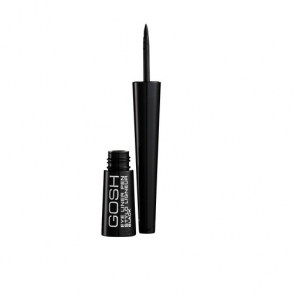 GOSH Eye Liner Pen Liquid Black