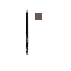 GOSH Eyebrow Pencil 01 Brown