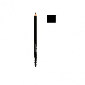 GOSH Eyebrow Pencil 02 Soft Black