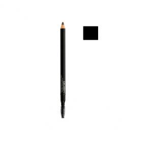 GOSH Eyebrow Pencil 02 Soft Black