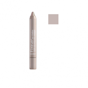 GOSH Forever Eye Shadow 01 Silver Rose