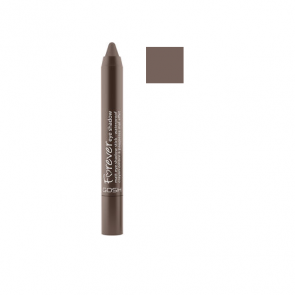 GOSH Forever Eye Shadow Matt 10 Twisted Brown
