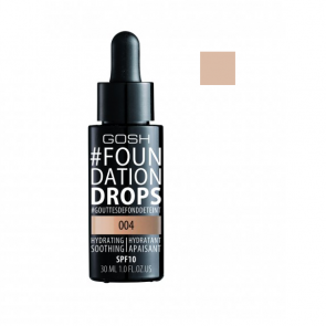 GOSH Foundation Drops 004 Natural