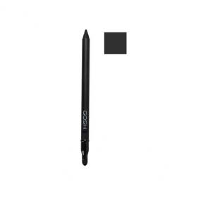 GOSH Infinity Eyeliner 001 Black