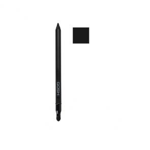 GOSH Infinity Eyeliner 002 Carbon Black