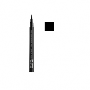 GOSH Intense Eyeliner Pen 01 Black