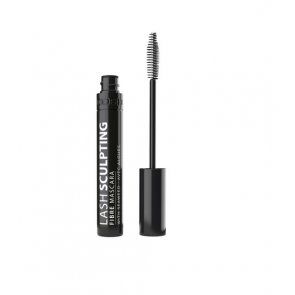 GOSH Lash Sculpting Fibre Mascara 001Black
