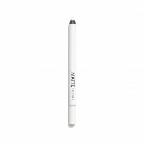 Gosh Matte Eye Liner - 001 Dover White
