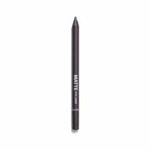 Gosh Matte Eye Liner - 010 Black Violet