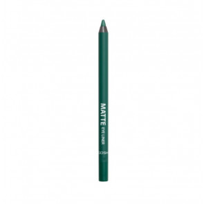 Gosh Matte Eye Liner - 012 Forest Green